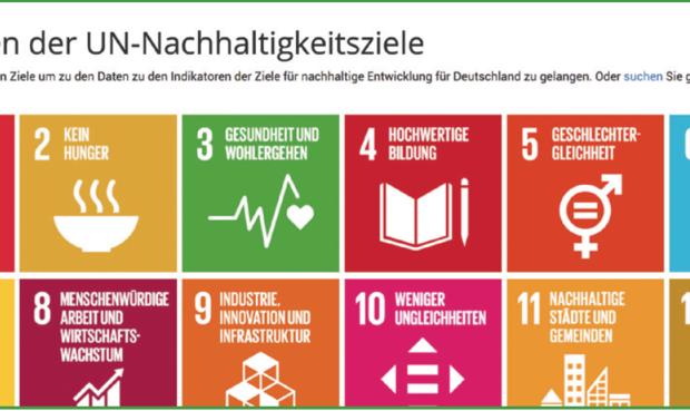 Studium Nachhaltige Entwicklung